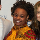 Photo Flash: Celebrates Opening Night of HELLO, FROM THE CHILDREN OF PLANET EARTH