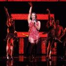 Alexandra Burke Will Lead THE BODYGUARD At Edinburgh Playhouse
