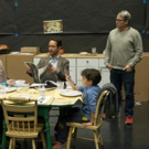 EXCLUSIVE Photo: Matthew Broderick, Maya Rudolph in FOX's A CHRISTMAS STORY LIVE!