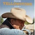 YELLOWSTONE Season One Arrives On Blu-ray & DVD Today