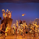 Broadway's THE LION KING to Treat Audience Like Royalty with Free 20th Anniversary Ticket Lottery