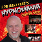 Don Barnhart's HYPNOMANIA Show Comes To Fox Theatre In Walsenburg