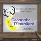 Civic Theatre Guild Presents ESCANABA IN DA MOONLIGHT