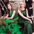 The WYO Theater Present Seraph Brass, Today