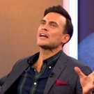 VIDEO: Watch Cheyenne Jackson Ad Libs an AMERICAN HORROR STORY Tune on HARRY