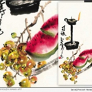 Dr. Yuhua Shouzhi Wang Art Exhibition Opens At The Shanghai Exhibition Center Photo