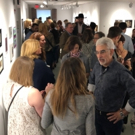 Visual Arts Center of New Jersey Held Annual Bourbon Bash Photo