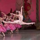 Photo Flash: Sneak Peek at New York City Ballet's THE NUTCRACKER Photo