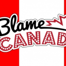 Astrid Van WierenandSusan Dunstan Sign on for BLAME CANADA! at Feinstein's/54 Below