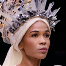 Photo Flash: First Look at Michelle Williams In ONCE ON THIS ISLAND On Broadway Photo