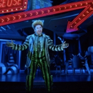 BWW TV: It's Showtime! Watch Highlights from BEETLEJUICE on Broadway! Photo