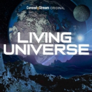 CuriosityStream Presents the Documentary LIVING UNIVERSE