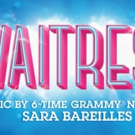 Auditions Announced For WAITRESS' Lulu At The Hippodrome Theatre