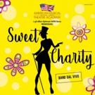 Sweet Charity: la dolcezza incanta Roma in tre date imperdibili