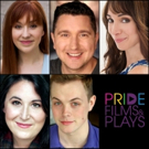 Lineup Of Performers Announced For 'Nominee Night' Concert at The Broadway, Pride Art Photo