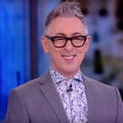 VIDEO: Alan Cumming Talks INSTINCT, SHOW DOGS, & More on THE VIEW Photo