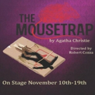 BWW Review: THE MOUSETRAP at Cultural Park Theater