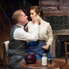 Photo Flash: First Look at Natasha J Barnes and Fred Perry in the Thriller TRYST