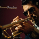Itamar Borochov Releases New Album BOOMERANG in America Photo