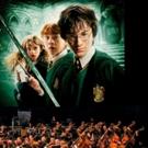 Columbus Symphony Presents HARRY POTTER Film Concert Series