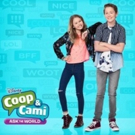 Disney Channel Orders Season Two of COOP & CAMI ASK THE WORLD