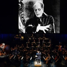The Soraya Screens PHANTOM OF THE OPERA with Live Orchestra