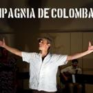 Compagnia De' Colombari Presents MORE OR LESS I AM In Celebration Of Walt Whitman's 2 Photo