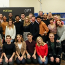 Photo Coverage: CATS National Tour Gets Ready to Pounce on Providence! Photo
