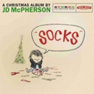 JD McPherson's Christmas Album 'SOCKS' Out Today; Holiday Tour Confirmed