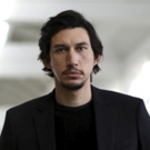 STAR WARS' Adam Driver to Return to Broadway in BURN THIS Revival Photo