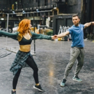 Photo Flash: In Rehearsal for THE CHRISTMASAURUS at Eventim Apollo Photos