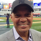 Former New York Yankee Reggie Jackson Joins DAMN YANKEES Benefit Concert; Full Compan Photo