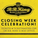Theatre District Music Venue B.B. Kings Will Close Times Square Location Later This M Photo