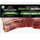 North Country Smokehouse Launches New Line of Sugar-Free Bacon Photo