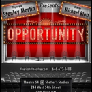 Opportunity Announces Cast For The Strawberry Theatre Festival