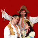 The Wick Theatre Goes Very Modern with PIRATES OF PENZANCE Photo