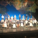 BWW Blog: Journeying Into BRIGADOON as an Assistant Director