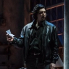 Review Roundup: BURN THIS Opens On Broadway Starring Keri Russell And Adam Driver