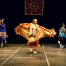 Thunderbird American Dancers' Dance Concert and Pow Wow Comes to TNC