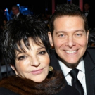 BWW Review: Liza Minnelli and Michael Feinstein Perform Together at OC's Segerstrom C Photo