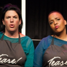 Tumi Morake and Vanessa Frost Talk Characters, Comedy and Other C-Words in TEASE!