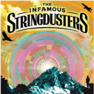 Infamous Stringdusters Announce 2019 Tour and Completion of New Album Photo