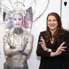 Photo Coverage: Anita Durst and Leah Lane Host ChaShaMa's 'Open Studios' Opening Night Reception