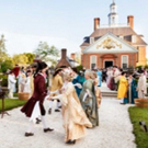 Palace Garden Party Returns May 3