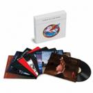 Steve Miller Band Announces Vinyl Box Set Release of COMPLETE ALBUMS VOLUME 2