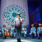 Breaking: THE BAND'S VISIT Cast Recording Will Arrive Later This Year! Photo