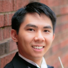 Jesse Leong Named Julius Rudel/Kurt Weill Conducting Fellow Photo