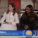 VIDEO: The Stars of OCEANS 8 Discuss the Challenges Women in Hollywood Face on TODAY Video