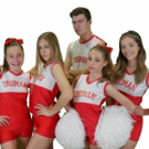 Black Box Performing Arts Presents BRING IT ON the Musical Photo