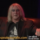 New Episode of Speakeasy to Feature Joe Elliott of Def Leppard Photo